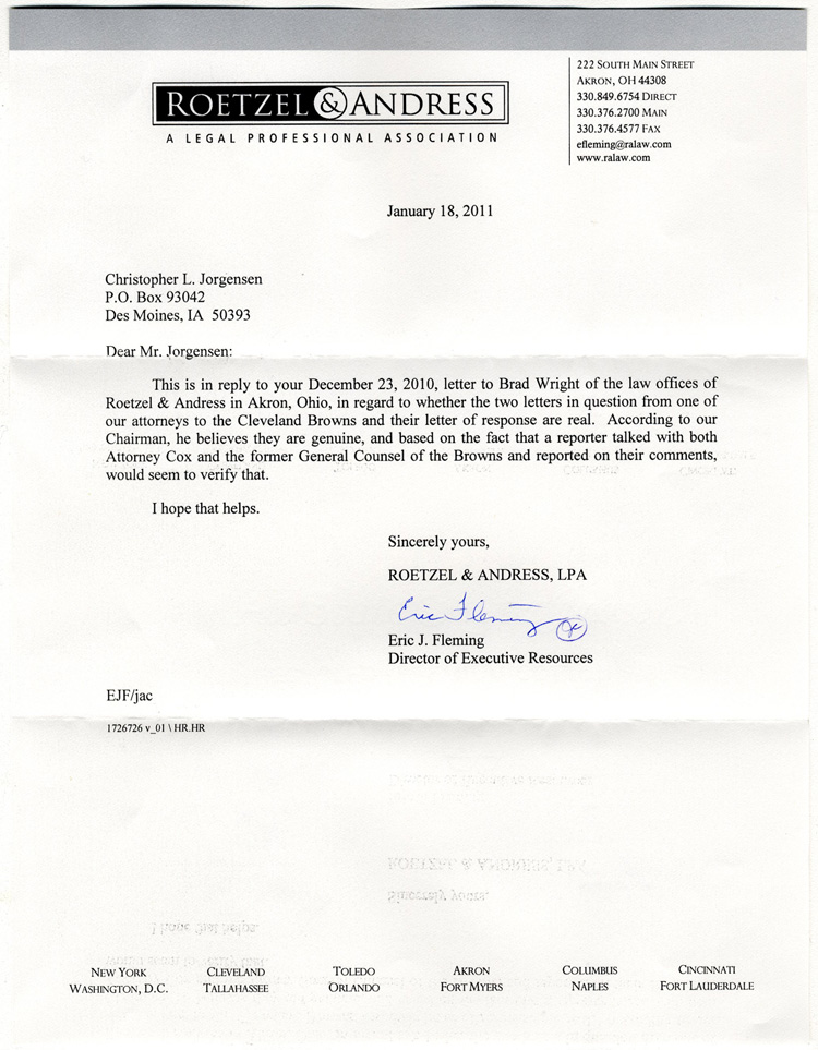 Law Firm Letterhead  BesikEightyCo